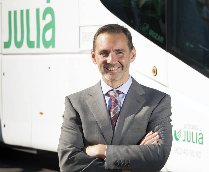 Grupo Julià cierra el año 2016 con una facturación de más de 309 millones