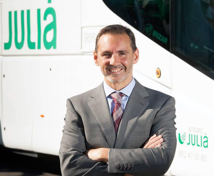 Grupo Julià cierra el año 2015 con ventas récord de 301 millones de euros