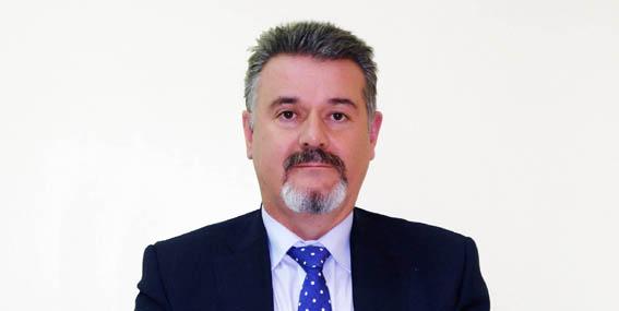 José Luis Nuño, director Comercial y de Marketing de One2One