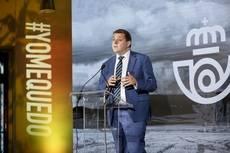 YoMeQuedo, la nueva campaña de Correos sobre la España vaciada