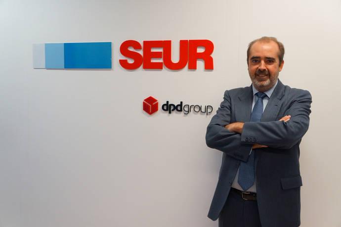 Seur nombra Director de Operaciones a Juan Pérez de Lema