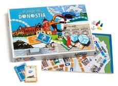 Con este juego, dedicado a los más pequeños, pretenden fomentar el uso del transporte.