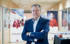 Justino Hevia, director de Operaciones de Transport Solutions para Europa