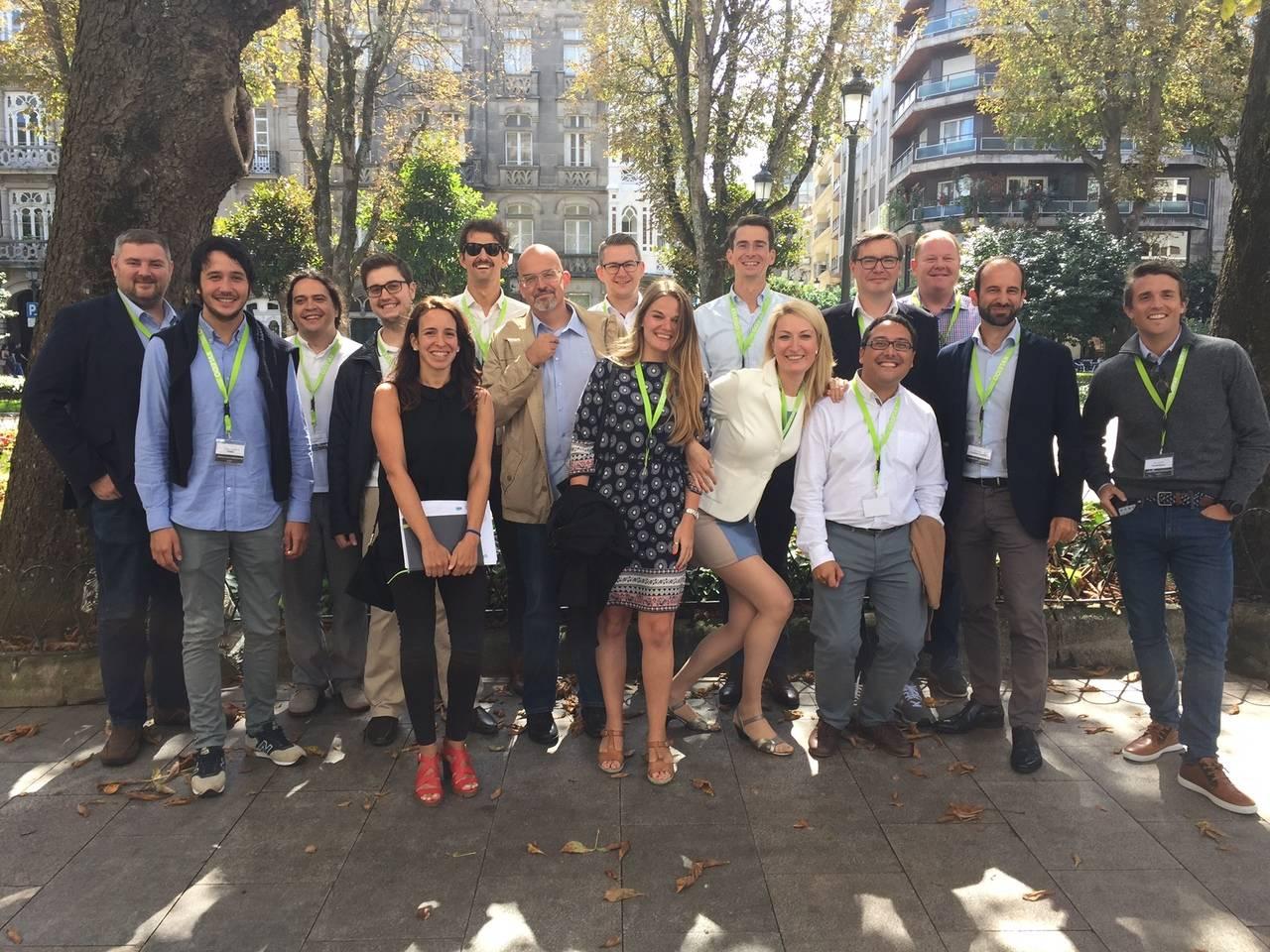 'Logistics Tech Acelerator' ya tiene participantes