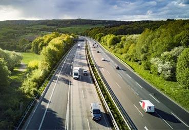 Kapsch TrafficCom aumenta su servicio de peaje a seis países europeos