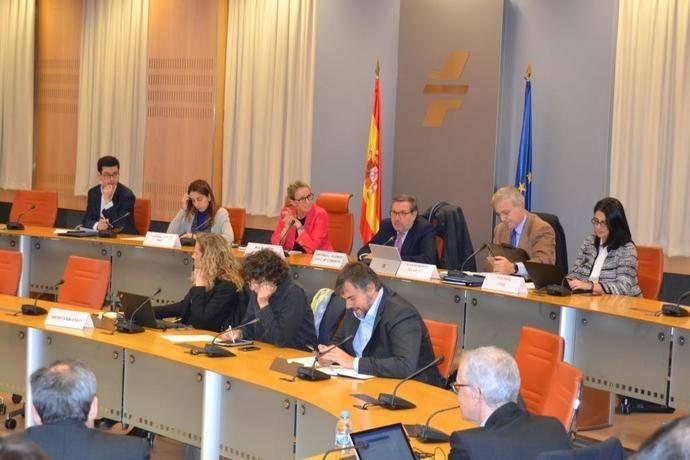 España lleva a cabo su incorporación al proyecto europeo C-Roads
