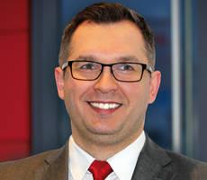 Kögel nombra un director comercial para Europa nororiental