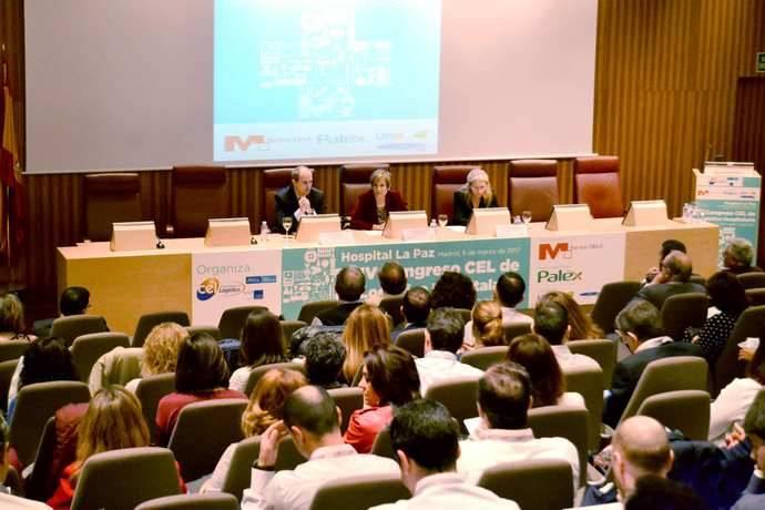 El IV Congreso CEL de Logística Hospitalaria reúne a 200 profesionales