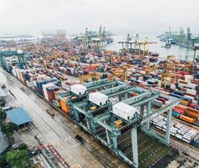 La inversión logística podría batir récords por cuarto año consecutivo
