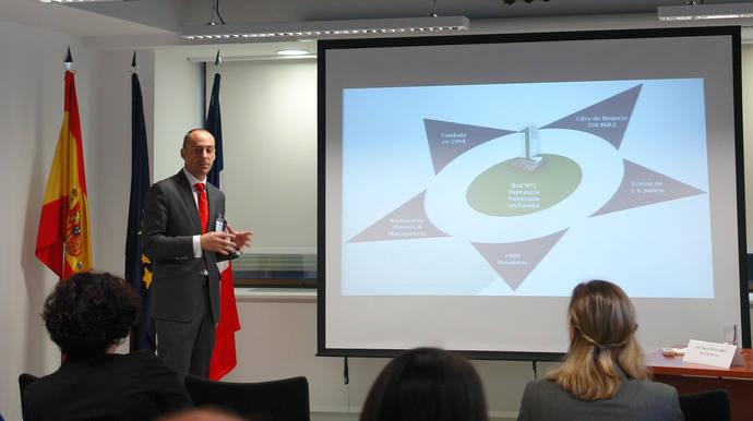 Palletways Iberia ofrece claves para una planificación eficaz de la logística
