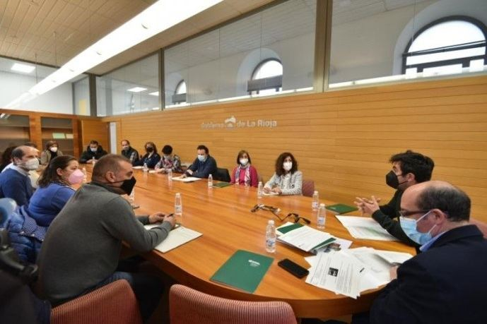 Nuevo Consejo de Movilidad Sostenible, en La Rioja