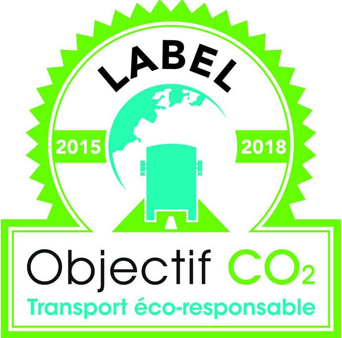 XPO Logistics certificada con el 'Objectif CO2'