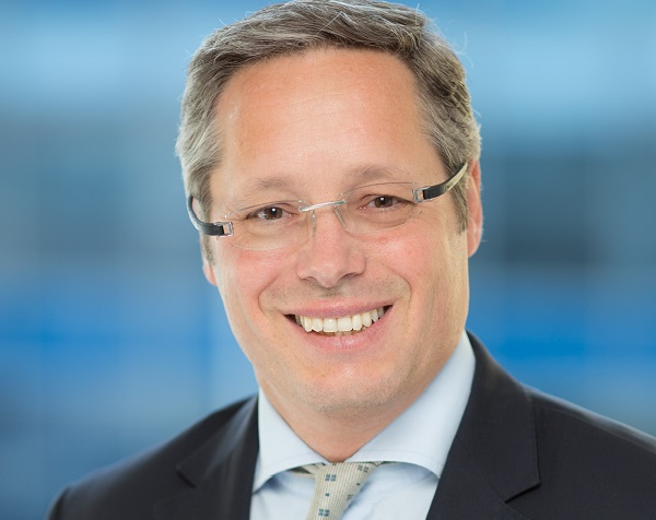 Laurent Binetti, nuevo jefe comercial de CEVA