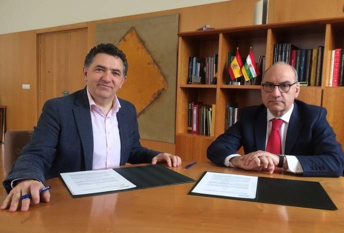 La Rioja adjudica nueva concesión a Líneas Rurales por 3,3 millones euros