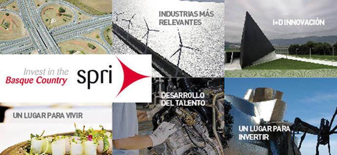 El Financial Times sitúa a Euskadi como la mejor región en logística