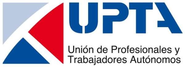 Resultado de imagen de upta logo