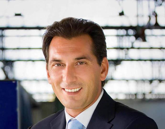 Luis Zubialde es el nuevo director general del Grupo Palletways