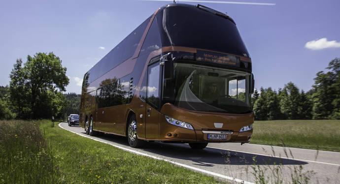 MAN Truck & Bus presenta sus últimas novedades en la feria IAA 2016