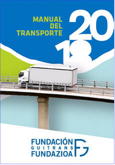 Guitrans publica el Manual del Transporte 2018