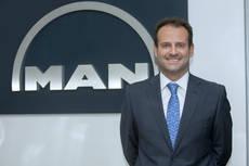 Nuevo director financiero de MAN Truck & Bus en España y Portugal