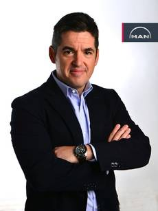 Juan Vicente Chaparro es el nuevo director de MAN TopUsed
