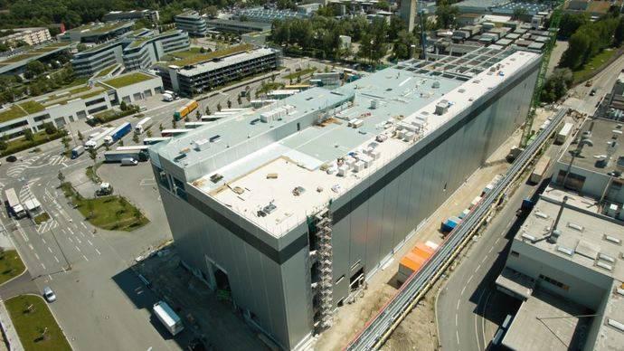 MAN invertirá más de 2.400 millones de euros en sus instalaciones, hasta 2020