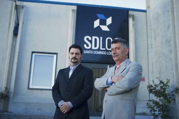 SDLog recibe el primer MAN 'Truck to go' en España