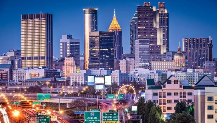 PSA elige Atlanta como sede norteamericana