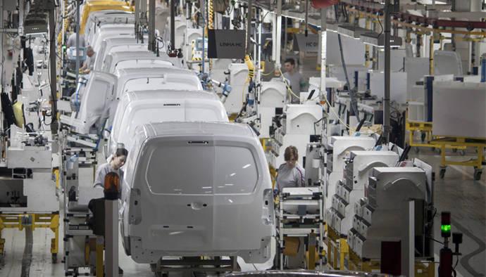 Grupo PSA crea un tercer equipo en la fábrica de Mangualde