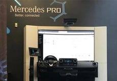Primer punto de venta independiente de Mercedes PRO en Manhattan