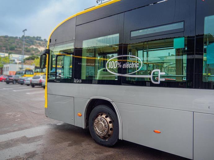 Michelin X Incity EV Z, diseñado para buses urbanos eléctricos