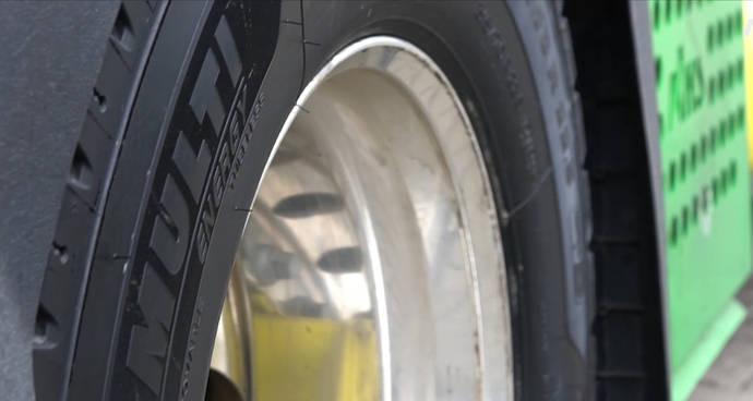 Michelin amplía su oferta de X Multi Energy