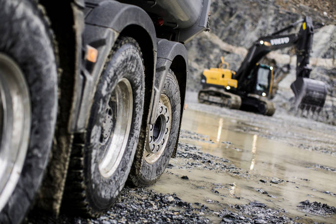 Michelin lanza una gama de neumáticos para dentro y fuera de carretera