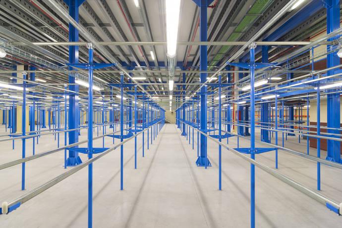 Moinsa destaca en Logistics por sus soluciones integrales