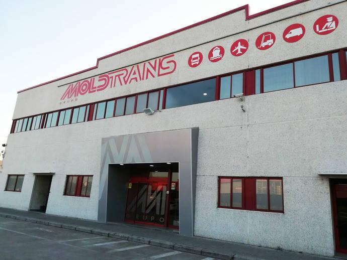 El Grupo Moldtrans absorbe a empresa de transporte MAT BCN