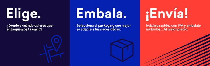 MRW lanza una nueva solución de envíos con precio cerrado, MRW Pack