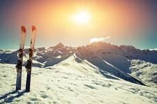 Viajar sin equipaje gana adeptos entre los amantes de la nieve según MRW