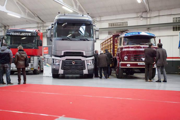 MT Trucks, distribuidor Renault Trucks en Lleida, cumple 50 años