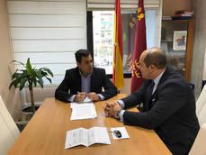 Murcia propone crear corredores abiertos para las exportaciones