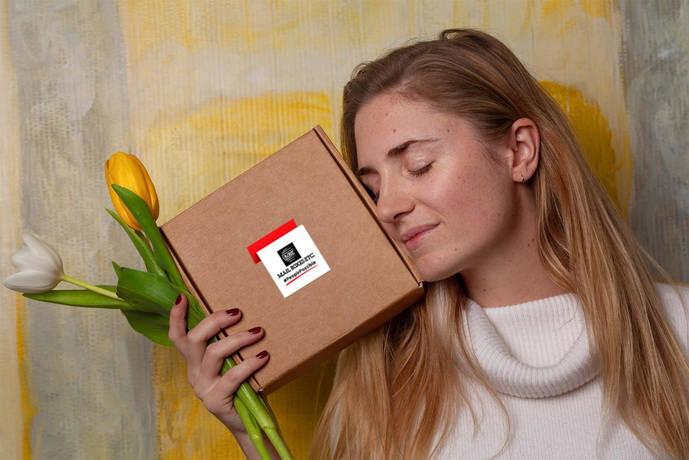 Mail Boxes se ha beneficiado del auge de las ventas 'online'