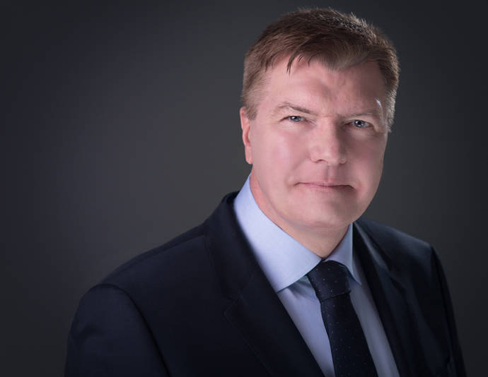 Malcolm Wilson se coloca al frente de XPO Logistics en Europa