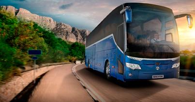 Temsa presentará dos nuevos autobuses en Busworld