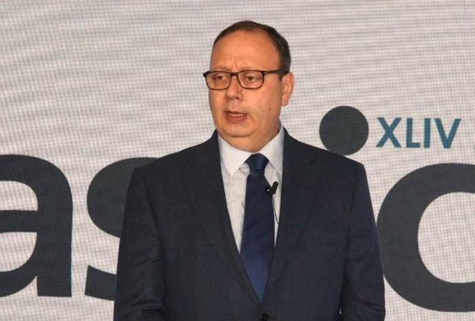 Marcos Basante, reelegido presidente de ASTIC