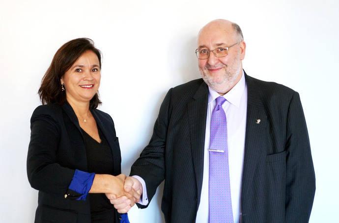 ACTE colabora con Realty Spain, el salón que reunirá las principales figuras inmobiliarias