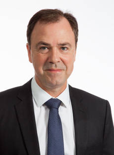 Martin Hendricks, President Global Braking and Regional President EMEA, Federal-Mogul Motorparts.