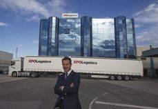 Massimo Marsili, director de XPO Logistics en España, Portugal y Marruecos.