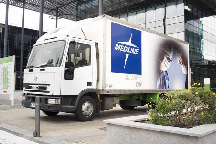 Redur renueva contrato con Medline para la Península Ibérica