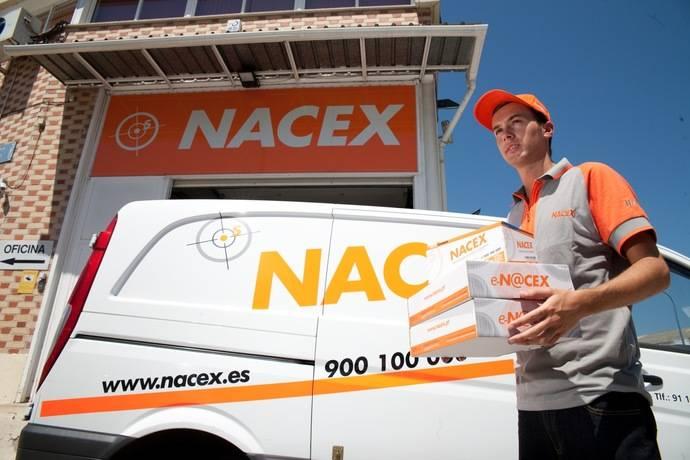 Nacex mantiene su apoyo, por segundo año, a Recicla Cultura