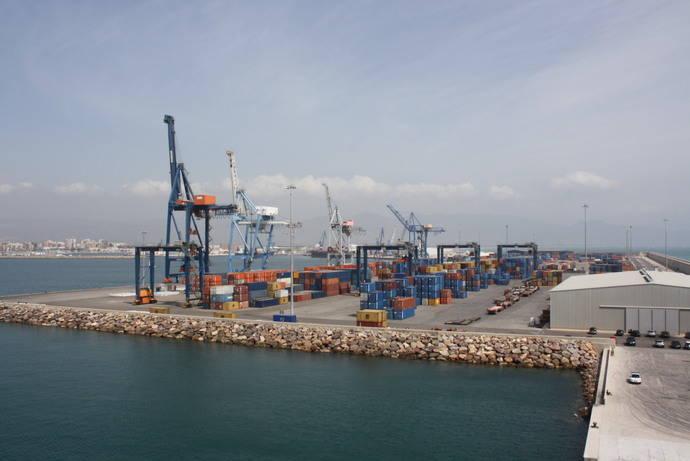Tráfico de mercancía del puerto de Castellón crece un 23,8% en diciembre