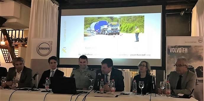 Aeutransmer refuerza vínculos con el sector del Transporte Especial